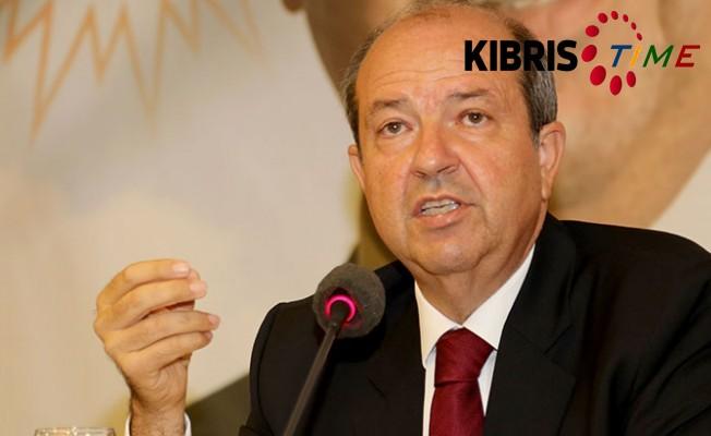 Tatar: Türk askeri pazarlık yapılamaz