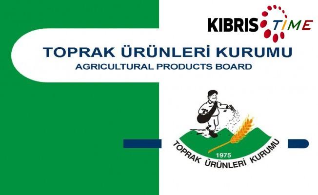 TÜK, Dünya Çiftçiler Birliği'nin Genel Kurulu'na katılıyor