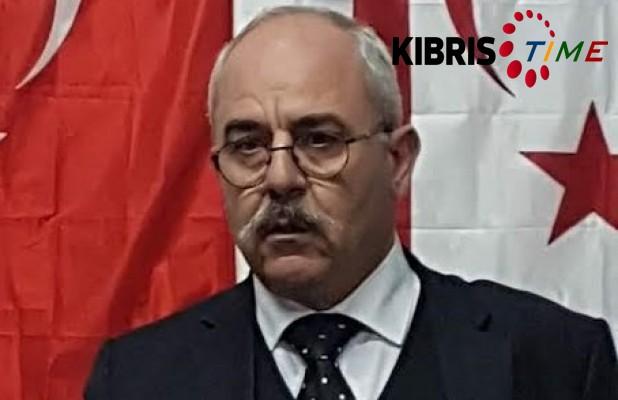 """Turanlı'nın iddiaları vahimdir..."""