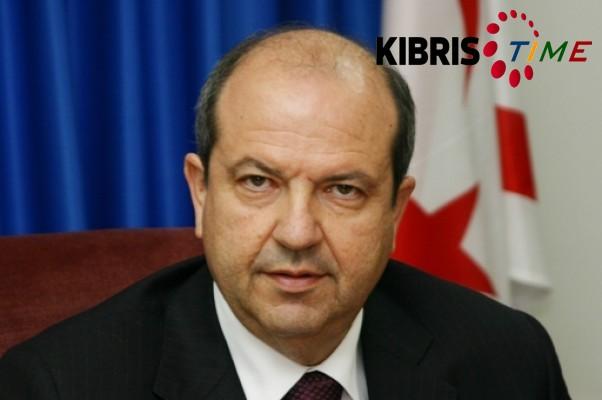 """""""Türkiye'yi suçlu sandalyesine kimse oturtamaz..."""""""