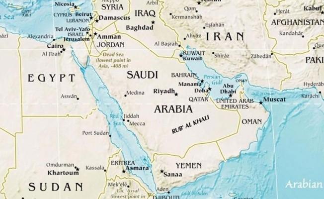 Ürdün de Katar'la ilişkilerini kesti