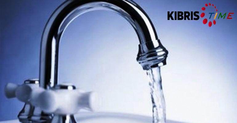 Vatandaşa suyu tasarruflu kullanma çağrısı