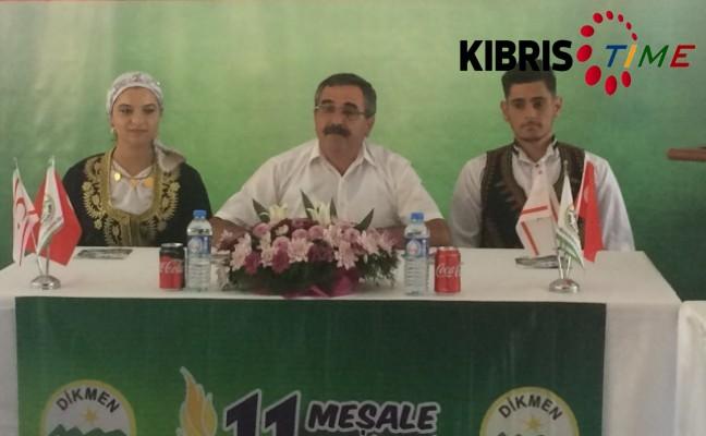 11 Meşale Festivali 8. yılında
