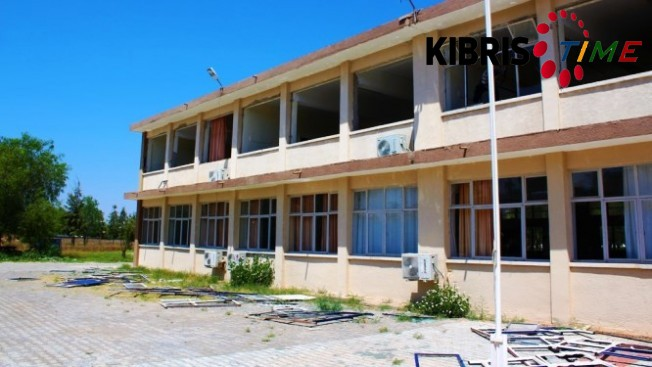 35 okulda bakım onarım başlatıldı