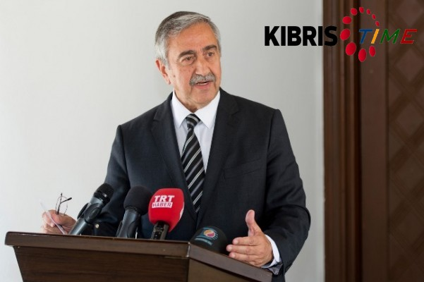 Akıncı, Meclis'te temsil edilen siyasi parti başkanlarını kabul edecek.