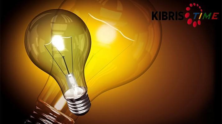 Alevkayası bölgesinde elektrik kesintisi