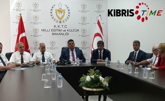 AÖA İle LAÜ Arasında işbirliği protokolü imzalandı