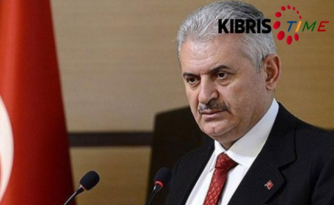 Başbakan Yıldırım KKTC'ye geliyor...
