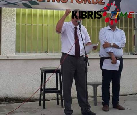 BKP Limasol'da İki Toplumlu etkinliğe katıldı