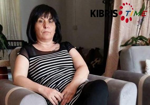 54 yaşındaki Cavidan Canselen kayıp...