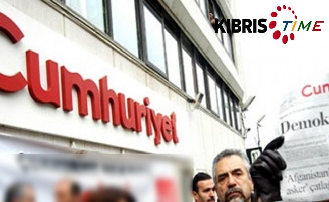Cumhuriyet Gazetesi davasında karar açıklandı!