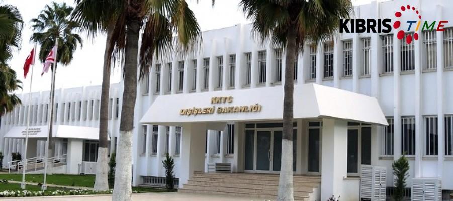 Dışişleri Bakanlığı Eıde'ı kınadı