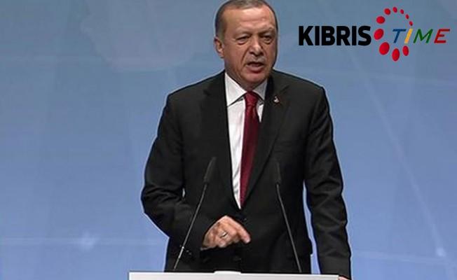 Erdoğan: Sonuçtan üzüntü duyuyoruz...