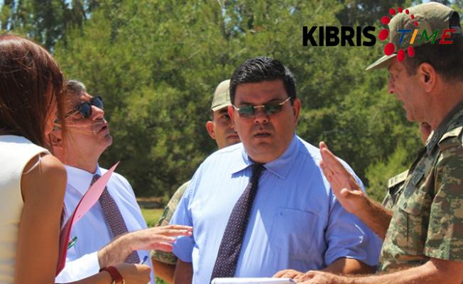 Gemikonağı'na okul öncesi eğitim merkezi yapılacak