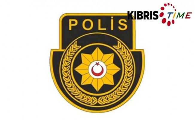 Girne'de yine iş kazası...