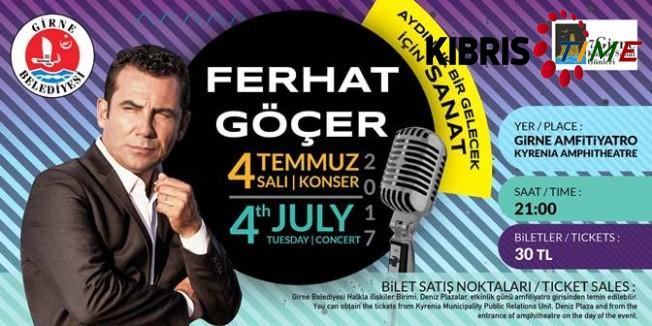 'Girne Kültür Sanat Günleri' devam ediyor