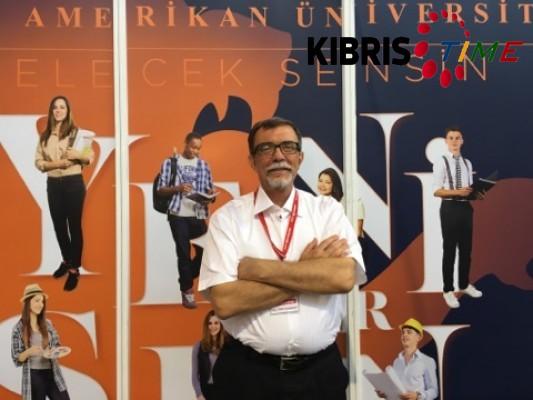 KAÜ'nün Ankara buluşması...