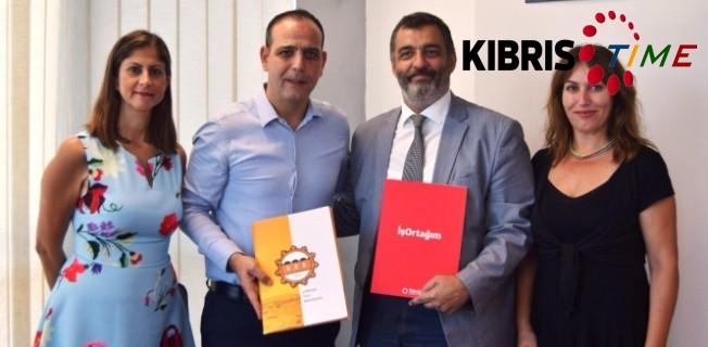 Kıbrıs Tiyatro Festivali'nin sponsoru Telsim oldu