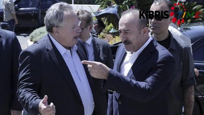 Kocias, Türkiye ve Eide'yi suçladı...