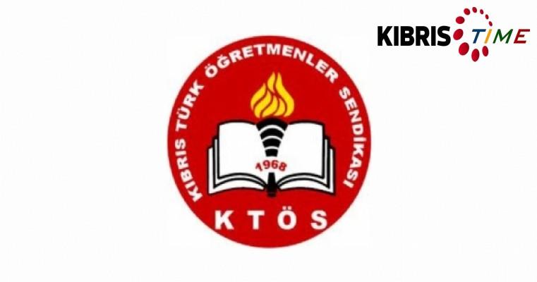 """KTÖS'den """"vilayet olmayacağız"""" açıklamasına eleştiri"""