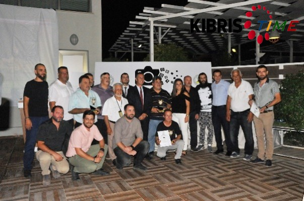 KTSYD Fotoğraf Yarışması'nın ödülleri verildi