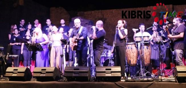Mağusa Kültür-Sanat ve Turizm Festivali sürüyor