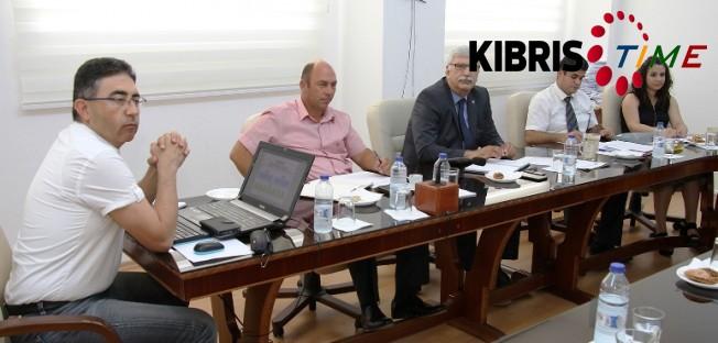 Meclis Trafik Güvenliği Komitesi toplandı