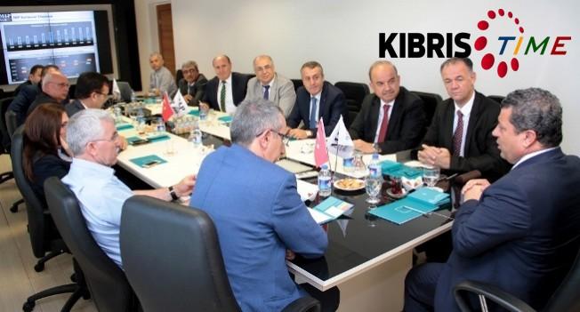 """""""Mersin'in KKTC için önemli bir yeri var"""""""