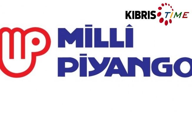 Milli Piyango'da büyük ikramiye yine KKTC'de...