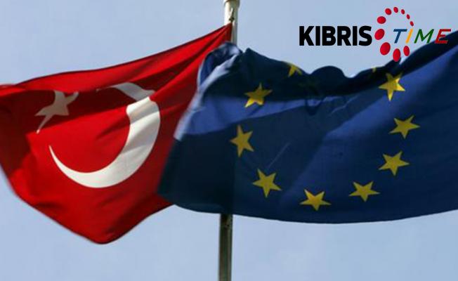 """Türkiye ile """"müzakereler askıya alınsın"""" çağrısı"""