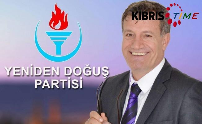 YDP: İlk icraatımız Maraş'ı açmak olacak...