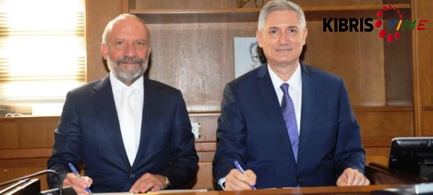 YDÜ ile Çukurova Üniversitesi arasında protokol