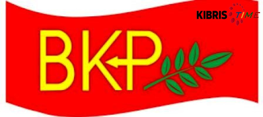 """""""Bu düzen Kıbrıs toplumunu yok oluşa sürüklüyor"""""""