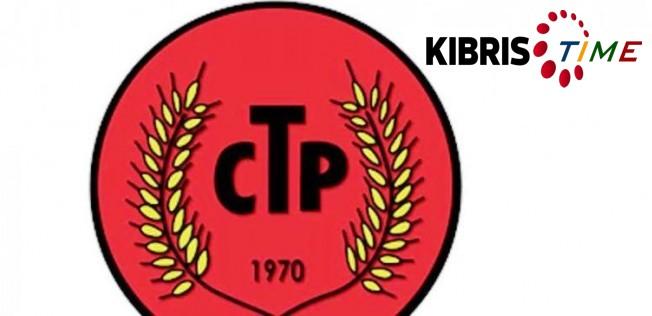 """CTP: """"Kooperatif Merkez Bankası kötü yönetiliyor"""""""