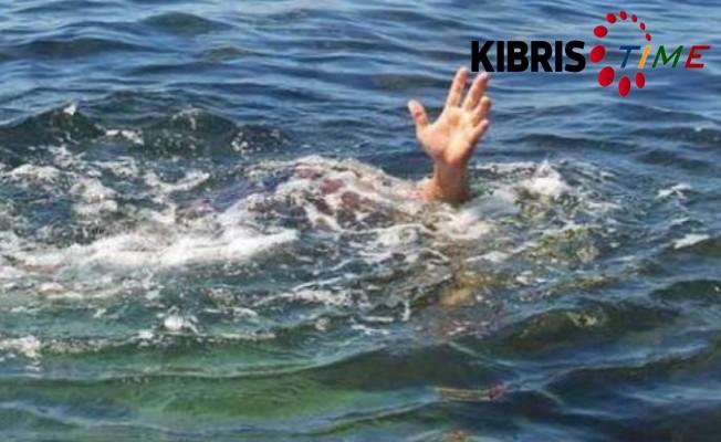 Denizde boğularak hayatını kaybetti...