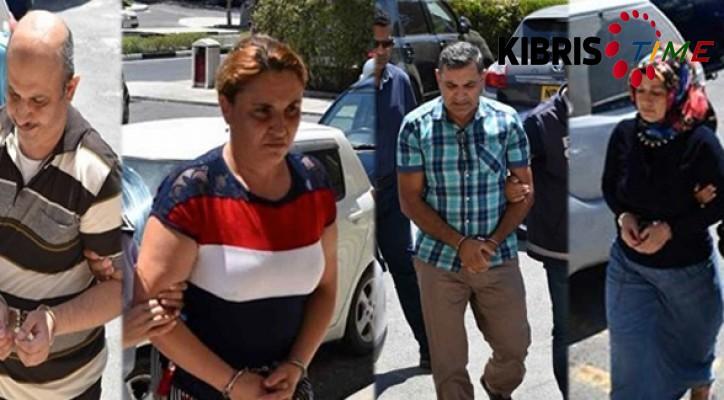 FETÖ'den tutuklananların isimleri belli oldu...