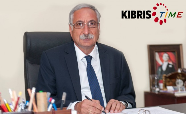 """""""Girne Belediyesi siyasi amaçlar uğruna karalanmaya çalışılıyor"""""""