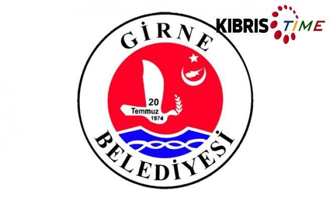 Girne Belediyesi uyardı!