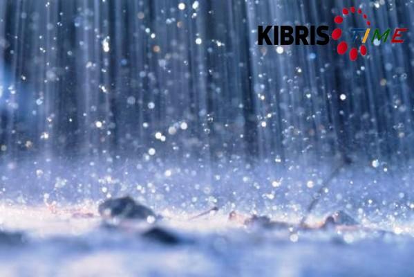 Hafta sonu serin ve nemli hava etkili olacak