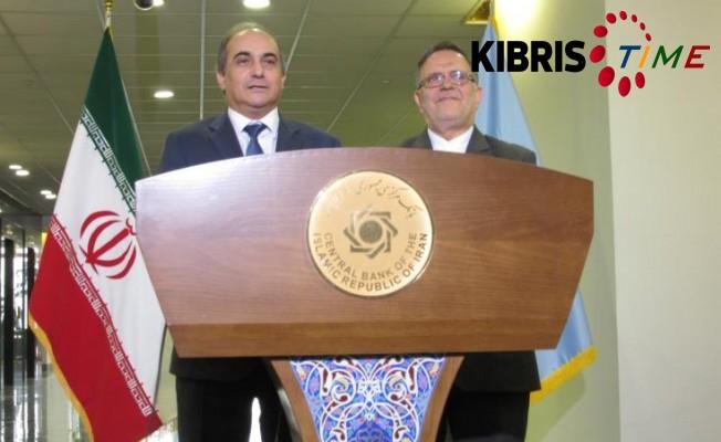 İran, Kıbrıs'ta tek devlet tanıyor...