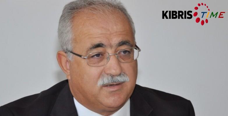 """İzcan: """"Merkez Bankası'ndan açıklama bekliyoruz"""""""