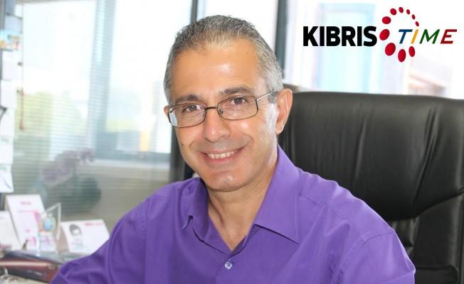 Kıbrıs Gazetesi'nde yönetim değişikliği