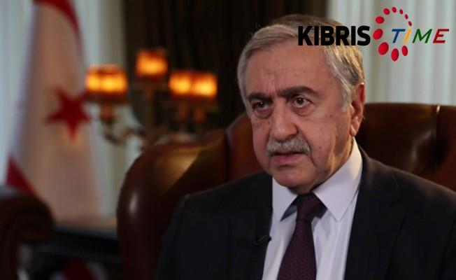 """""""Kıbrıs Türkü azınlık olmayı istemiyor..."""""""