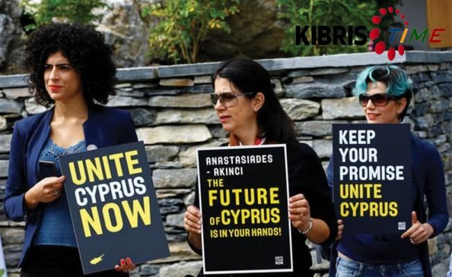 """""""Kıbrıslıların yüzde 60'ı medyaya güvenmiyor..."""""""