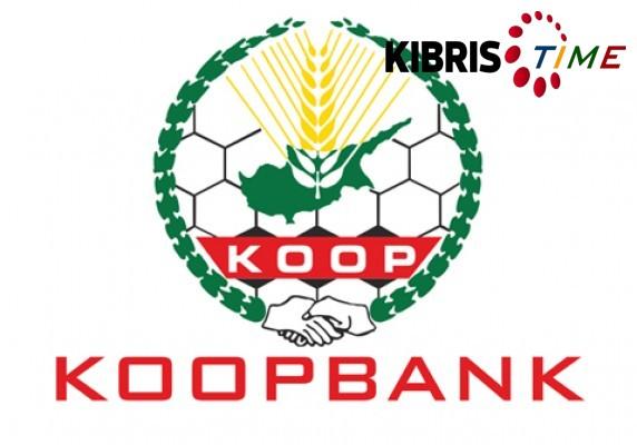 Koop-Bank açıklama yaptı...
