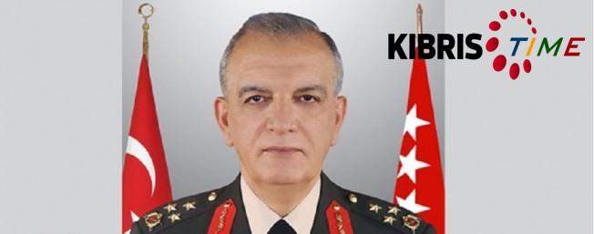 KTBK Komutanı Korgeneral Ömer Paç emekliye sevk edildi