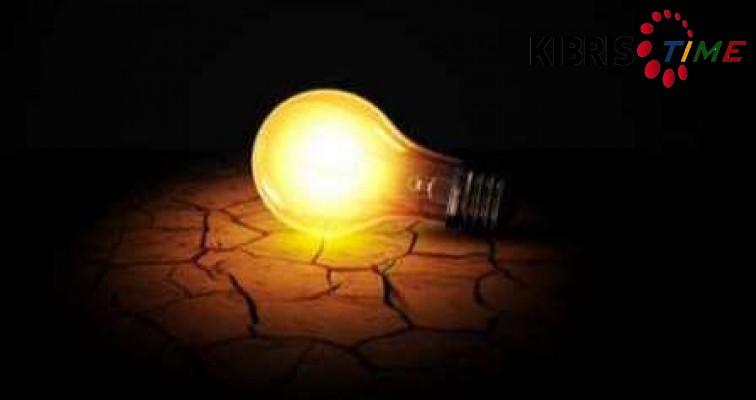 Malatya bölgesinde 14 saatlik elektrik kesintisi