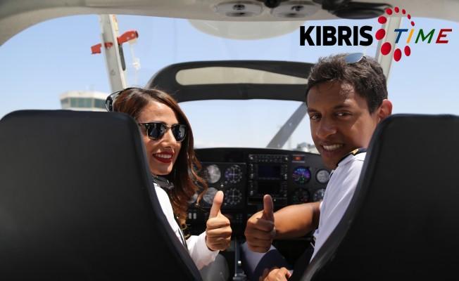 Pilot adaylarına yüzle 50 burs imkanı
