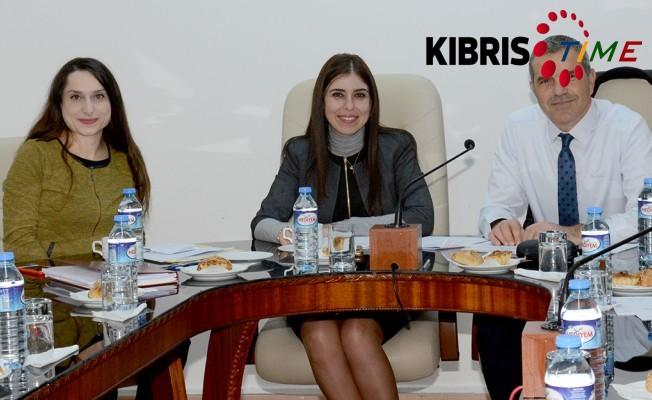 Seçim ve Halkoylaması Yasası komite'de