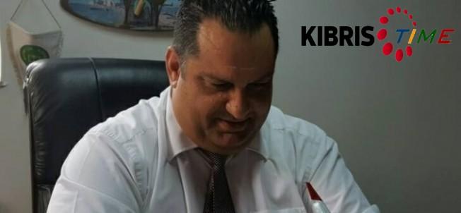 """""""Serdar Denktaş önce imzaladı sonra geri aldı!"""""""